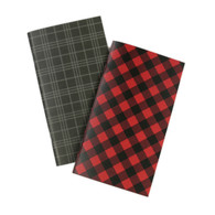 Red Buffalo Travelers Notebook Insert - Weekly Calendar
