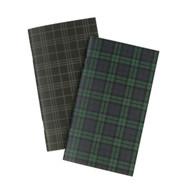 Black Watch Travelers Notebook Insert - Blank