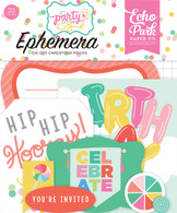Let's Party Ephemera