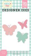 Butterflies Die Set