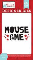 Mouse & Me Die Set