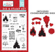 Our Favorite Thing Die & Stamp Set