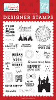 Dreams Come True Stamp Set