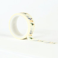 Off to Neverland Decorative Tape