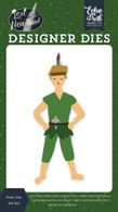Peter Pan Die Set