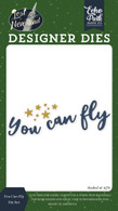 You Can Fly Die Set