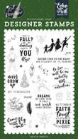 Never Grow Up Stamp Set