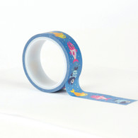 Summer Splash Decorative Tape
