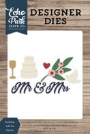 Wedding Add-On Die Set