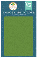 Constellations Embossing Folder
