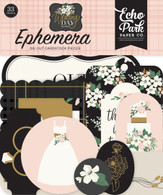 Wedding Day Ephemera
