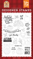 Celebrate Fall Stamp Set