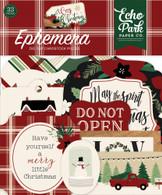 A Cozy Christmas Ephemera