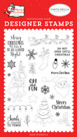 Oh What Fun Stamp