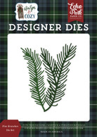 Pine Branches Die Set