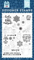 You Warm My Heart Stamp Set