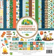 Summer Adventure Collection Kit