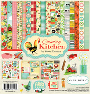 Country Kitchen Collection Kit