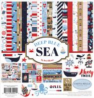 Deep Blue Sea Collection Kit
