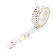 Polish Colors Washi Tape
