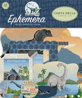 Dinosaurs Ephemera