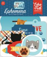 I Love My Cat Ephemera