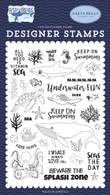 Under The Sea Stamp Set