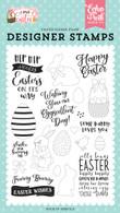 Funny Bunny Stamp Set