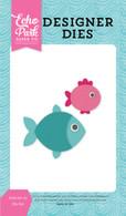 Fish #2 Die Set