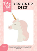Unicorn Die Set