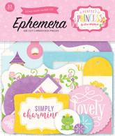 Perfect Princess Ephemera