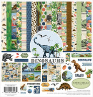 Dinosaurs Collection Kit