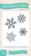 Snow Flake Die Set 1