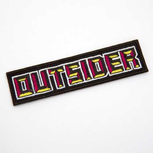 Outsider patch