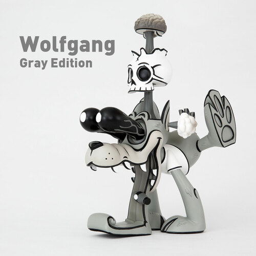 Wolfgang - Gray Edition