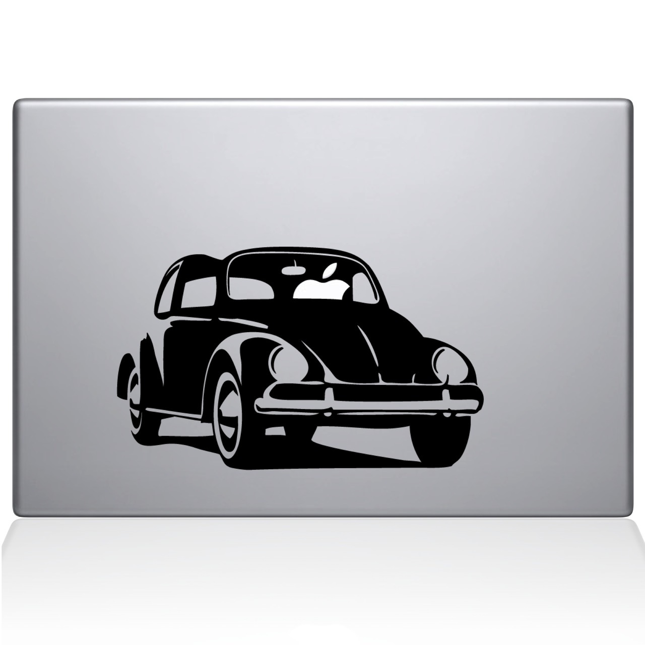 VW Car Wall Decal Sticker