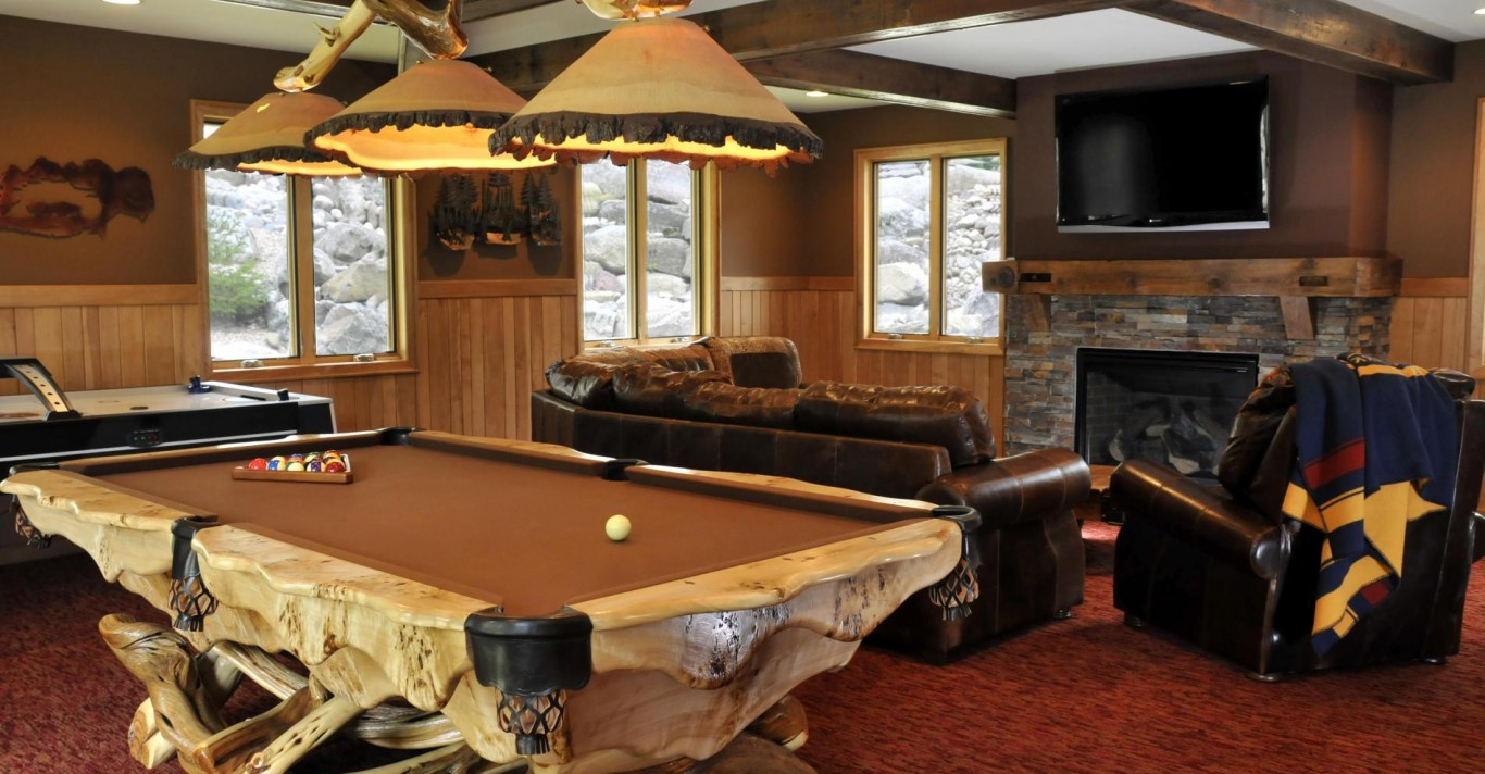 8 Man Cave Must Haves One Hell Of A Manly Space The