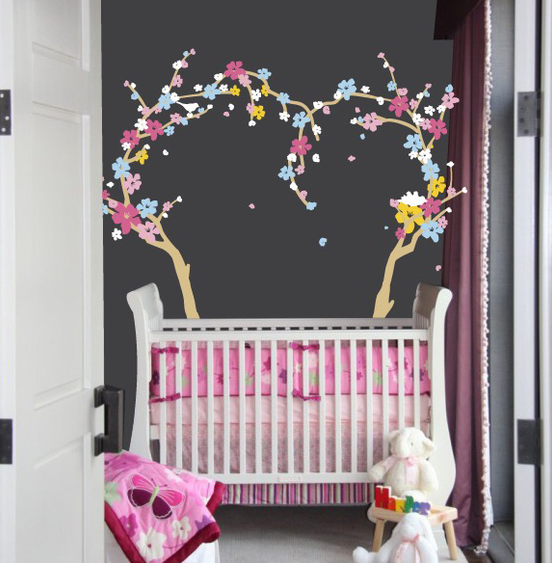 what to do when wall stickers won't stick - the decal guru