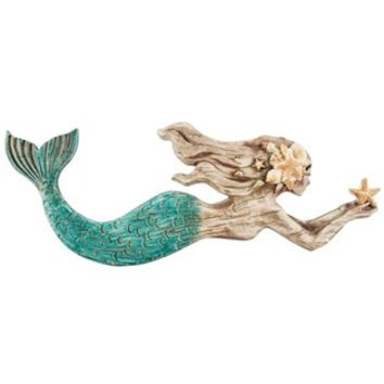 5 Ways To Get A Mermaid Themed Bathroom For Under 150