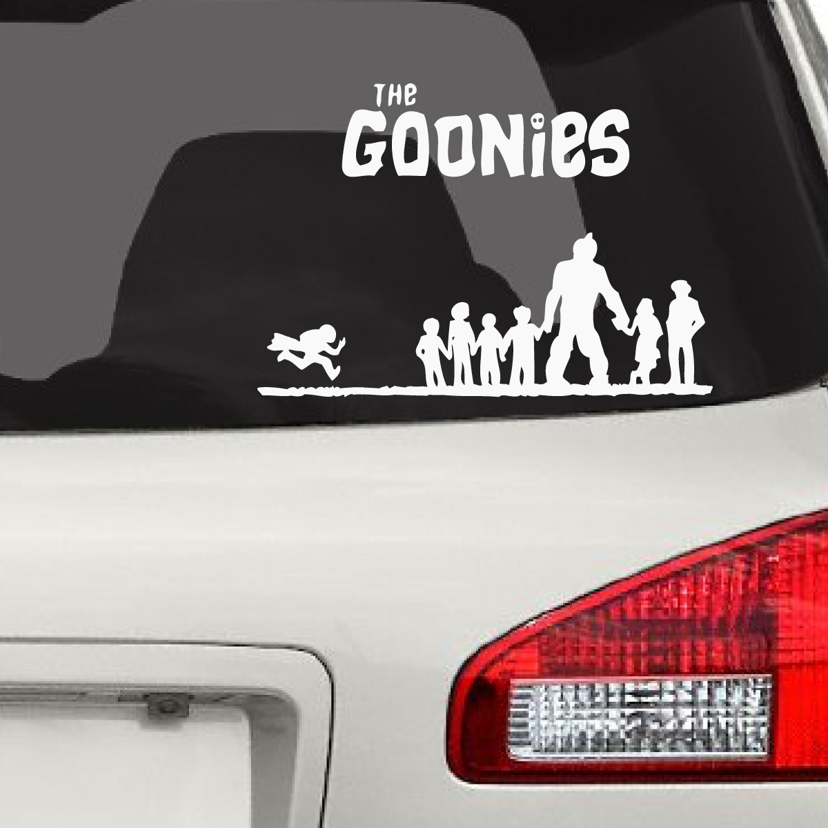 The goonies car decal price 11 99 http d3d71ba2asa5oz cloudfront net 12019661 images 0095