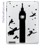Peter Pan iPad Decal