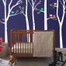 Nursery Tree Wall Decal
