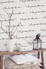 I Love You Quote Wall Decal