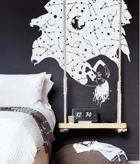 Home · wall decals constellation stars falling woman wall decal http d3d71ba2asa5oz cloudfront net 12019661 images 1394