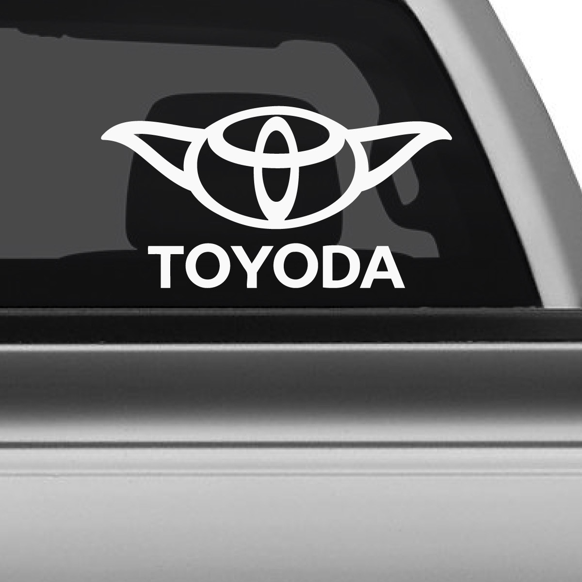 Toyoda toyota car decal price 11 99 http d3d71ba2asa5oz cloudfront net 12019661 images 1431
