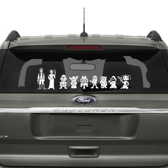 Star wars family car decal http d3d71ba2asa5oz cloudfront net 12019661 images 1445