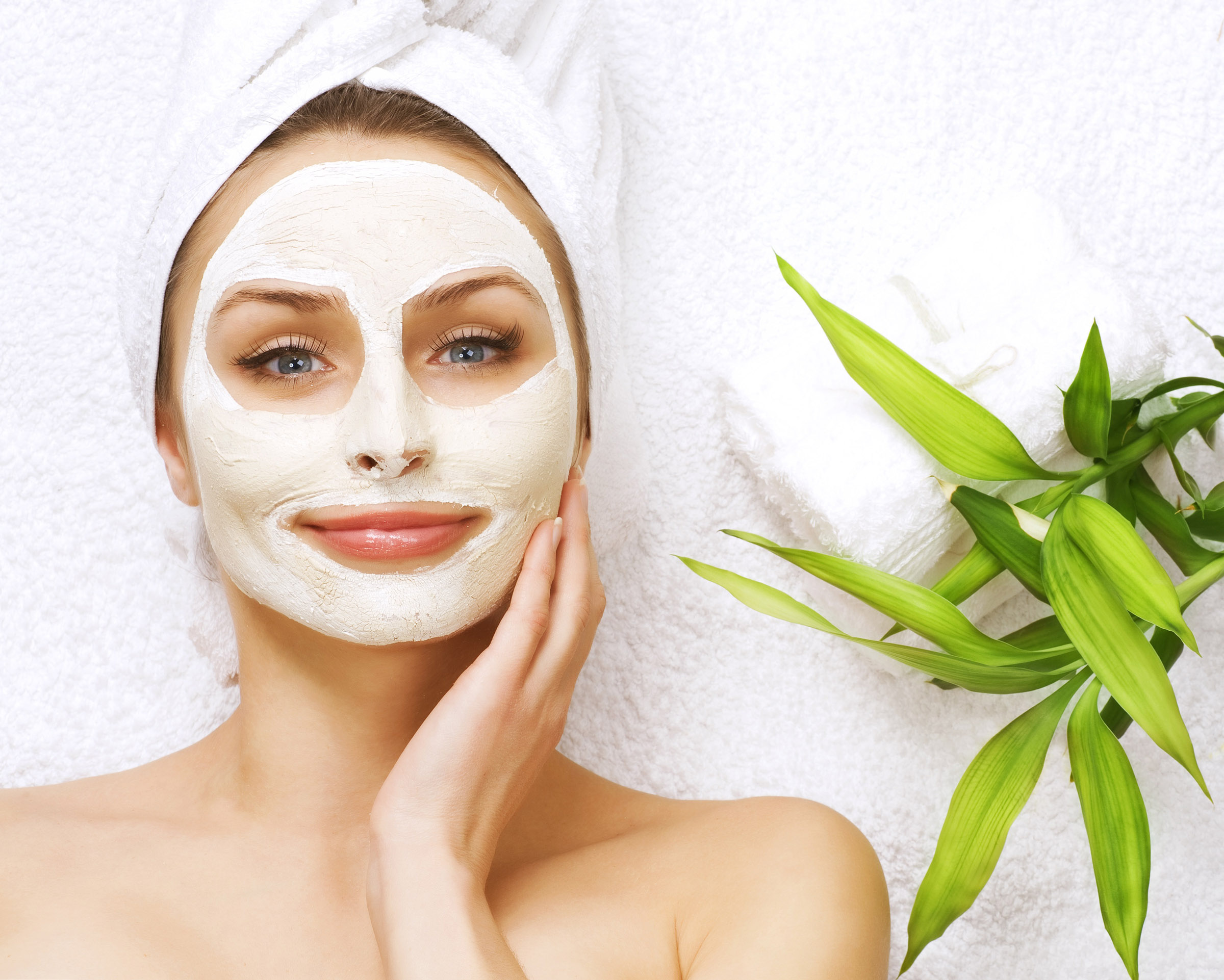 Face Mask Off How To Choose The Perfect For Your Complexion Nuface Facial