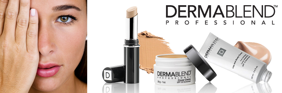 Dermablend Makeup Products on sale at BeautifiedYou.com