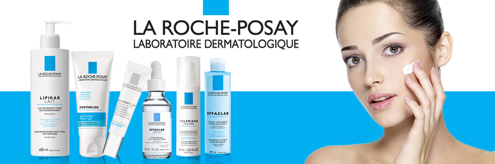 la roche posay skin care products reviews free shipping sale. Black Bedroom Furniture Sets. Home Design Ideas