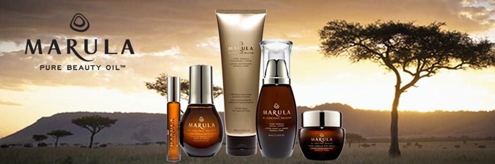 Marula Skin Care